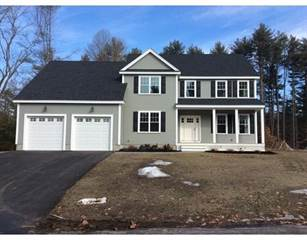 Single Family for sale in Lot 1 North Street, Acton, MA, 01720