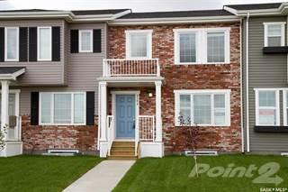 Townhouse for sale in 4154 Brighton CIRCLE, Saskatoon, Saskatchewan, S7V 0M2