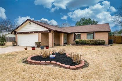 Residential Property for sale in 255 Goodson Drive, Houston, TX, 77060
