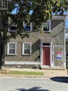 Multi-family Home for sale in 2365 Creighton Street, Halifax, Nova Scotia, B3K3R8