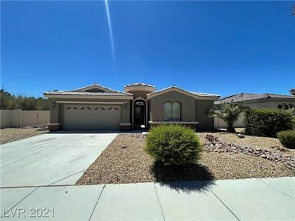 Residential Property for rent in 6494 Centennial Road, Pahrump, NV, 89048