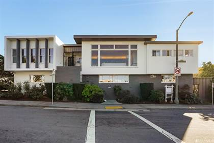Residential Property for sale in 155 Mayfair Drive, San Francisco, CA, 94118