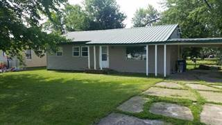 Single Family for sale in 2213 Garfield Street, Unionville, MO, 63565