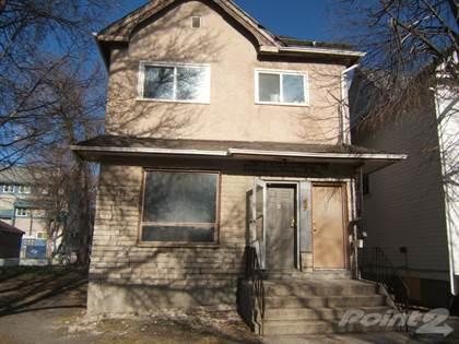 Residential Property for sale in 677 Agnes Street, Winnipeg, Manitoba, R3E 1X7