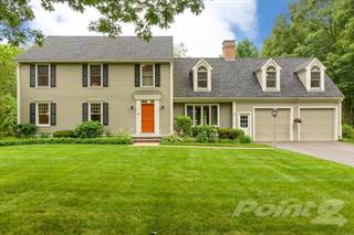 House for sale in 8 Landmark Road, Westford, MA, 01886