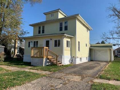 Residential for sale in 38 Madison Avenue, Newark, OH, 43055