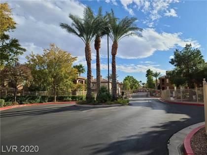 Residential Property for sale in 3910 Legend Hills Street 104, Las Vegas, NV, 89129
