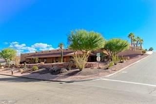 Single Family for sale in 2750 Amigo Dr, Lake Havasu City, AZ, 86404