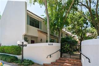 Condo for sale in 810 SE 2ND ST A, Fort Lauderdale, FL, 33301