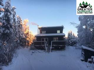 Single Family for rent in 1122 CANDAMAR ROAD, Fairbanks, AK, 99709