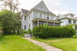 Single Family for sale in 553 South Greenwood Avenue, Kankakee, IL, 60901