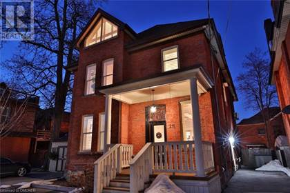 Single Family for sale in 211 STINSON Street, Hamilton, Ontario, L8N1T3