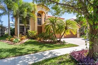 Single Family for sale in 17468 SW 36th St, Miramar, FL, 33029