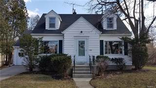 Single Family for sale in 1819 CLIFTON Avenue, Lansing, MI, 48910