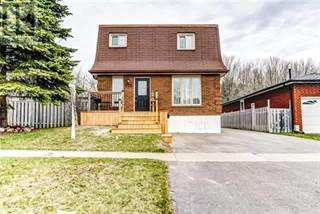 Single Family for sale in 278 DICKENS DR, Oshawa, Ontario