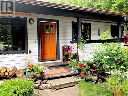 Single Family for sale in 2355 Evergreen Rd, Shawnigan Lake, British Columbia, V0R2W1