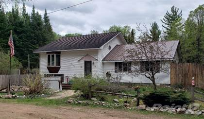 Residential Property for sale in 2143W Martha Lake Road, Mercer, WI, 54547