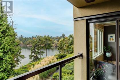 Single Family for sale in 105 Gorge Rd E T202, Saanich, British Columbia