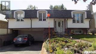 Residential Property for rent in 71 Chieftain Cres Upper, Barrie, Ontario, L4N4L4