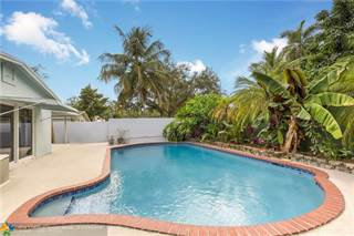 Single Family for sale in 1514 SW 20th Ave, Fort Lauderdale, FL, 33312