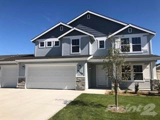 Single Family for sale in 4146 N Price Ave., Meridian, ID, 83646