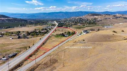 Agriculture for sale in 2910 Highway 33 Highway, E, Kelowna, British Columbia, V1P1K5