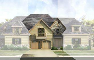 Residential Property for sale in 102 Linden Court Plan: Ardleigh, Flourtown, PA, 19031