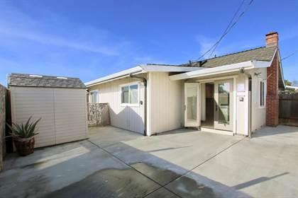 Multifamily for sale in 841 40th AVE, Santa Cruz, CA, 95062