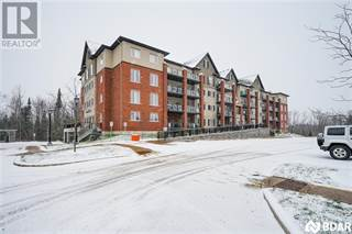 Condo for sale in 307 -Greenwich Street 5, Barrie, Ontario, L4N7Y8