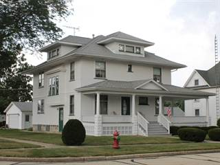 Single Family for sale in 210 West Navaho Avenue, Shabbona, IL, 60550