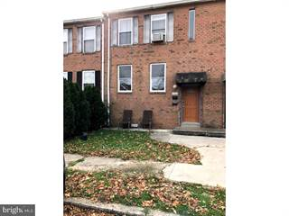 Townhouse for rent in 2702 DOTHAN PLAZA, Philadelphia, PA, 19153