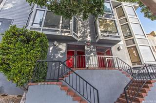Condo for sale in 968 Haight Street, San Francisco, CA, 94117