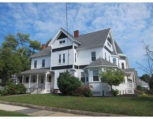 Multi-family Home for sale in 158 Webster St., Malden, MA, 02148