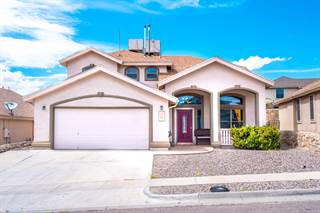 Residential Property for sale in 253 Northbrook Court, El Paso, TX, 79932
