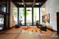 Condominium for rent in 33 Harbour Square unit 1409, Toronto, Ontario, M5J2G2