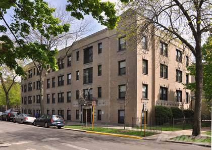 Apartment for rent in 1255 W. Bryn Mawr Ave., Chicago, IL, 60640