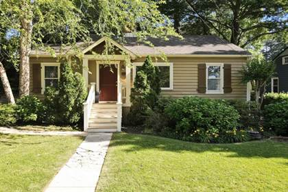 Residential Property for sale in 1337 E Forrest Avenue, East Point, GA, 30344
