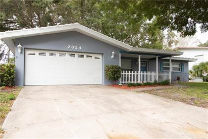 Residential Property for sale in 2324 SHELLEY STREET, Clearwater, FL, 33765