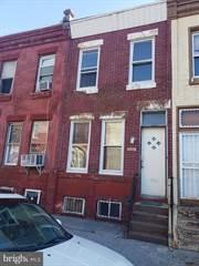 Townhouse for rent in 2851 N 9TH STREET 1ST FL, Philadelphia, PA, 19133