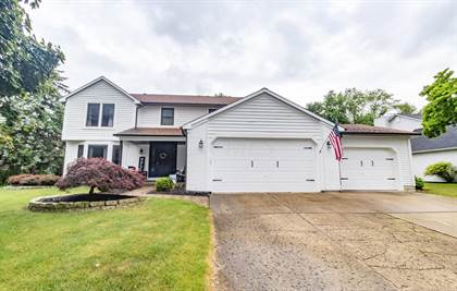 Residential for sale in 7309 Palmleaf Lane, Columbus, OH, 43235