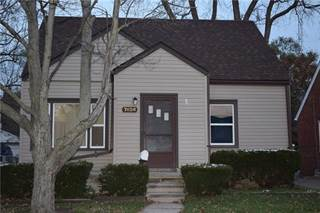 Single Family for sale in 7626 W PARKWAY Street, Detroit, MI, 48239