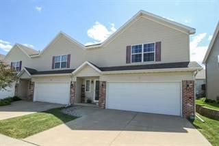 Townhouse for sale in 7 Oak Park Road, Bloomington, IL, 61701
