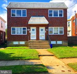 Multi-Family for sale in 4326 HIGBEE STREET, Philadelphia, PA, 19135