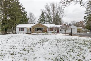 Single Family for sale in 5047 Angling Road, Portage, MI, 49024