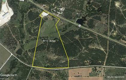Lots And Land for sale in 97 Ac HWY 16, Graham, TX, 76450