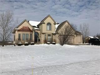 Single Family for sale in 10487 GRANDVIEW Drive, Goodrich, MI, 48438