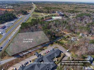 Comm/Ind for sale in 0 US 1 Highway, Wake Forest, NC, 27587