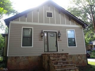 Multi-Family for sale in 1506 NW Mecaslin St, Atlanta, GA, 30309