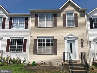 Townhouse for sale in 2147 FORT DONELSON CT, Dumfries, VA, 22026