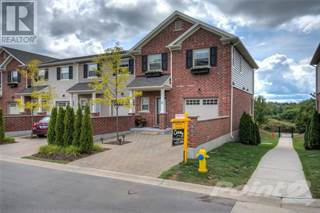 Condo for sale in 32 -BEAVERBROOK AV, London, Ontario